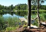 Location vacances Linköping - Holiday Home Föltorp-2