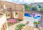 Location vacances Vilafranca de Bonany - Sa Casa Vella-3