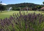 Location vacances Barrême - Ma Maison en Provence-3