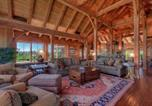 Location vacances Nevada City - Glacier Luxury Lodge-3