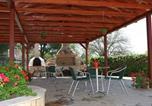 Location vacances Zante - Pettas Apartments-2