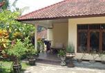 Hôtel Selemadeg - Surya homestay-3