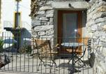 Location vacances Maggia - Holiday home Rustico Settebello-3