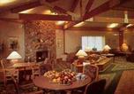 Hôtel Edwards - Comfort Inn Vail Beaver Creek-2