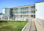 Hôtel Holton - Relax Inn Topeka-4