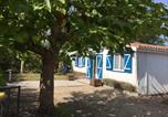 Location vacances Cissac-Médoc - Petit coin de Paradis-1