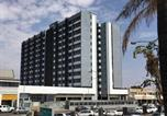 Location vacances Windhoek - Apartment on 77 Independence Ave-2