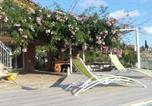 Location vacances Ollioules - Appartement Paradis-3