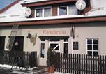 Location vacances Ciechocinek - Willa Pod Jedlicą-2