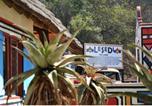 Location vacances Hartebeespoort - Aha Lesedi African Lodge & Cultural Village-4