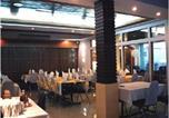 Hôtel Mun Wai - Thai Inter Hotel-2