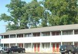 Hôtel Wilmington - Paragon Inn Hillsboro-3