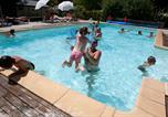Camping La Fouillade - Village Vacances Le Hameau Saint Martial-1