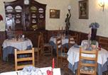 Hôtel Ponet-et-Saint-Auban - Restaurant Nouvel Hôtel-Les Jeunes chefs-1