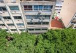 Location vacances Athènes - Cozy Central Apartment-4