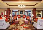 Hôtel Augusta - Sheraton Augusta Hotel-2