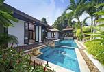 Location vacances Chalong - Villa Rachanee No.7-1