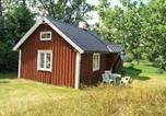 Location vacances Commune de Värnamo - Holiday home Bolet Gummarp Forsheda-3