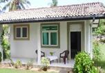 Hôtel Ahungalla - Raja Beach Hotel-4