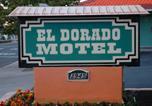 Hôtel Brentwood - El Dorado Motel-4