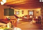 Location vacances Sankt Anton - Chalet Gletscherblick-3