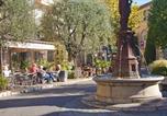 Location vacances Mouans-Sartoux - Villa Le Canal-1
