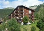 Location vacances Ayent - Apartment Gentiane.1-1