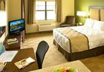 Hôtel Anchorage - Extended Stay America - Anchorage - Downtown-3
