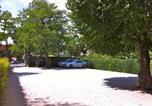 Location vacances La Couvertoirade - Gites du Caylar - Chambres-4