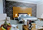 Hôtel Aqtau - Grand Nur Plaza Hotel-1