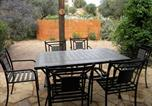 Location vacances Antas - Holiday home Desert Springs-3