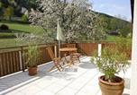 Location vacances Ossiach - Seeblick-Appartement-1-3