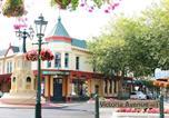 Hôtel Wanganui - Rutland Arms Inn-3
