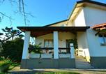 Location vacances Montignoso - Villa Gloria 1-3