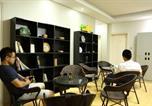 Hôtel Yueyang - Galaxy Capsule Hostel-3