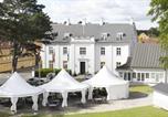 Hôtel Nakskov - Bandholm Hotel-1