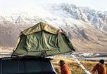Camping Borgarnes - Adventure Campers - Jeep & Tent-4