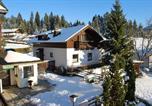 Location vacances Sankt Stefan im Gailtal - Ferienhaus Pernull-3