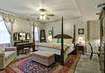 Location vacances Slidell - Rose Manor Bed & Breakfast-1