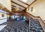 Hôtel Greenville - Rodeway Inn Clarksdale-2