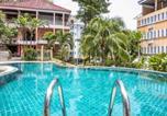 Hôtel ป่าตอง - Baan Lukkan Patong Resort-2