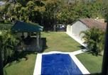 Location vacances Jiutepec - Casa Inglaterra-4