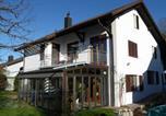 Hôtel Wetzikon - Eulennest-1