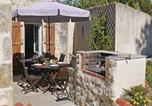Location vacances La Caillère-Saint-Hilaire - Holiday home La Chapelle Themer Mn-862-4