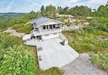 Location vacances Grimstad - Holiday Home Dypvig-1
