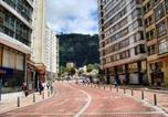 Location vacances Bogotá - Apto Centro Historico Bogota-2