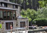 Location vacances Stoumont - Landhuis Isamar-1