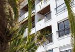 Location vacances Cascais - Santa Monica-1
