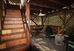 Location vacances Puerto Viejo - Cashew Hill Lodge-3