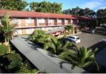 Hôtel Wollongong - Flinders Motel-2
